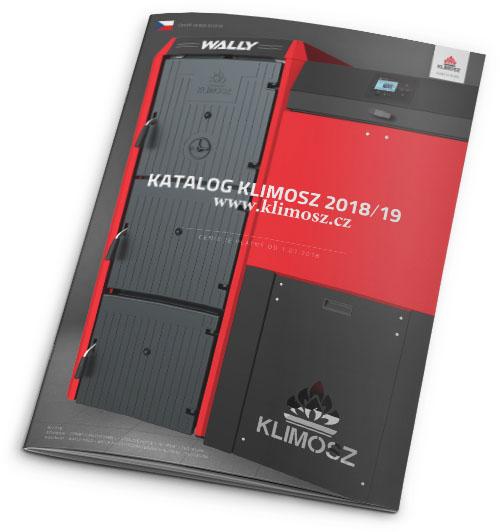 Klimosz Katalog